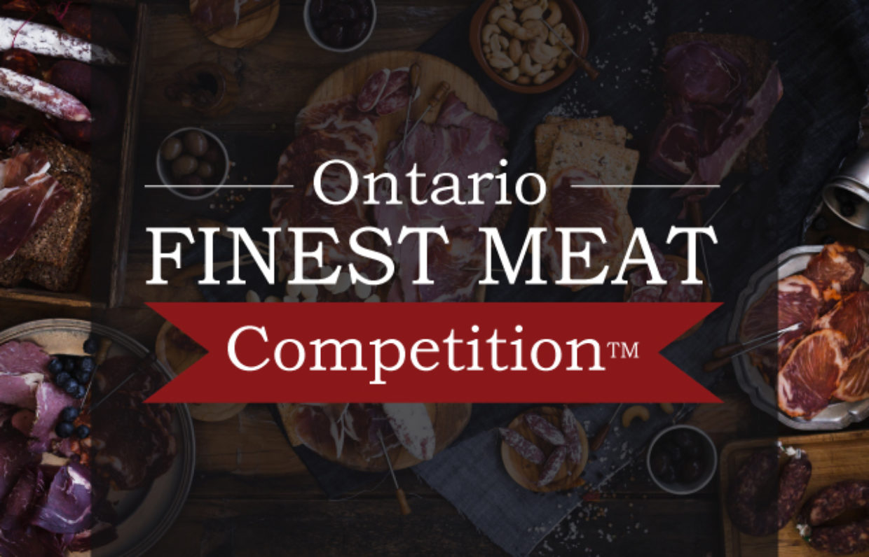 Ontario Finest Meat Competition – OIMP