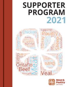 2021 Supporter Program